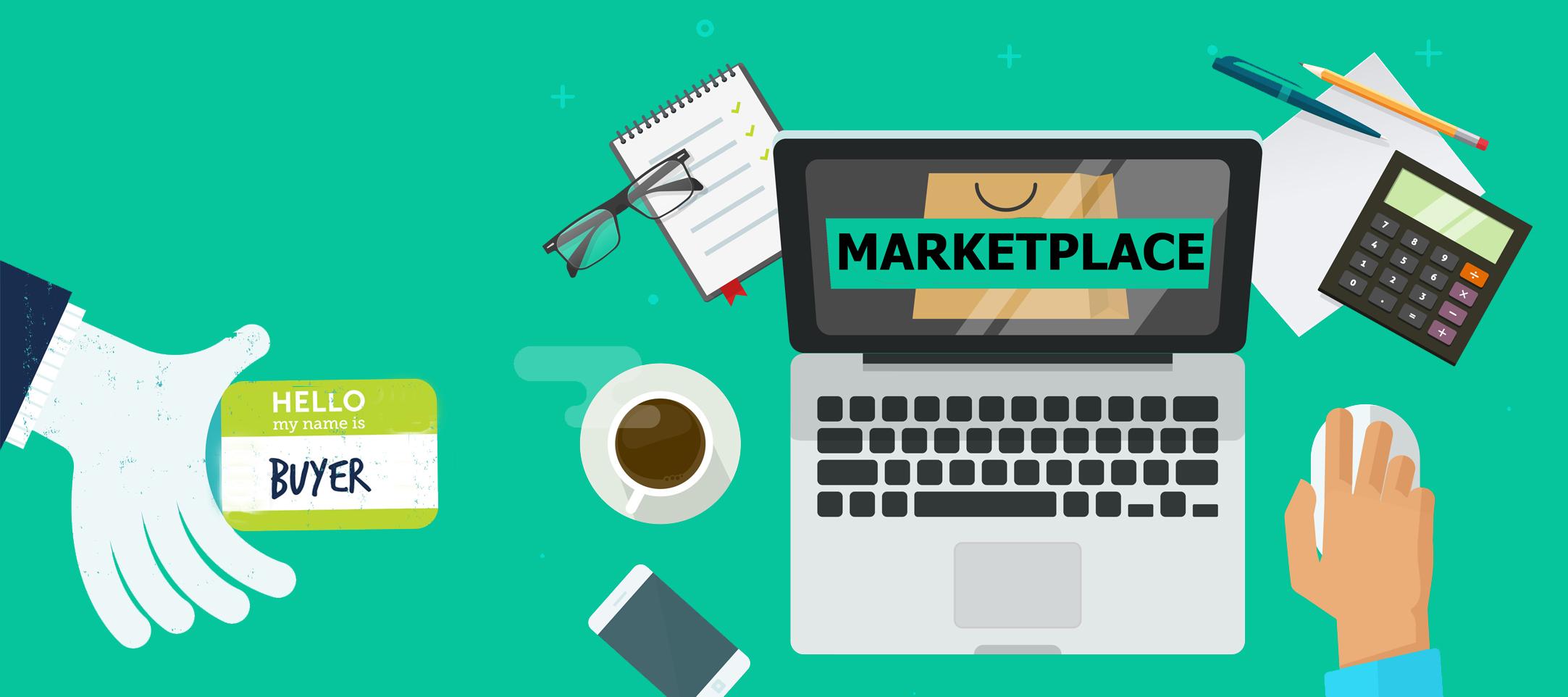 ICTFOOTPRINT.eu Online Marketplace